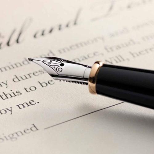 Estate and Trust Planning